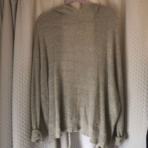 Urban Outfitters Sweaters - Urban Open Front Gray Cardigan